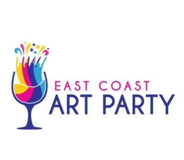 East Coast Art Party Gift Cards